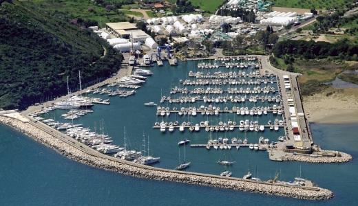 Cala Galera. Posto barca. Foto 1.jpg