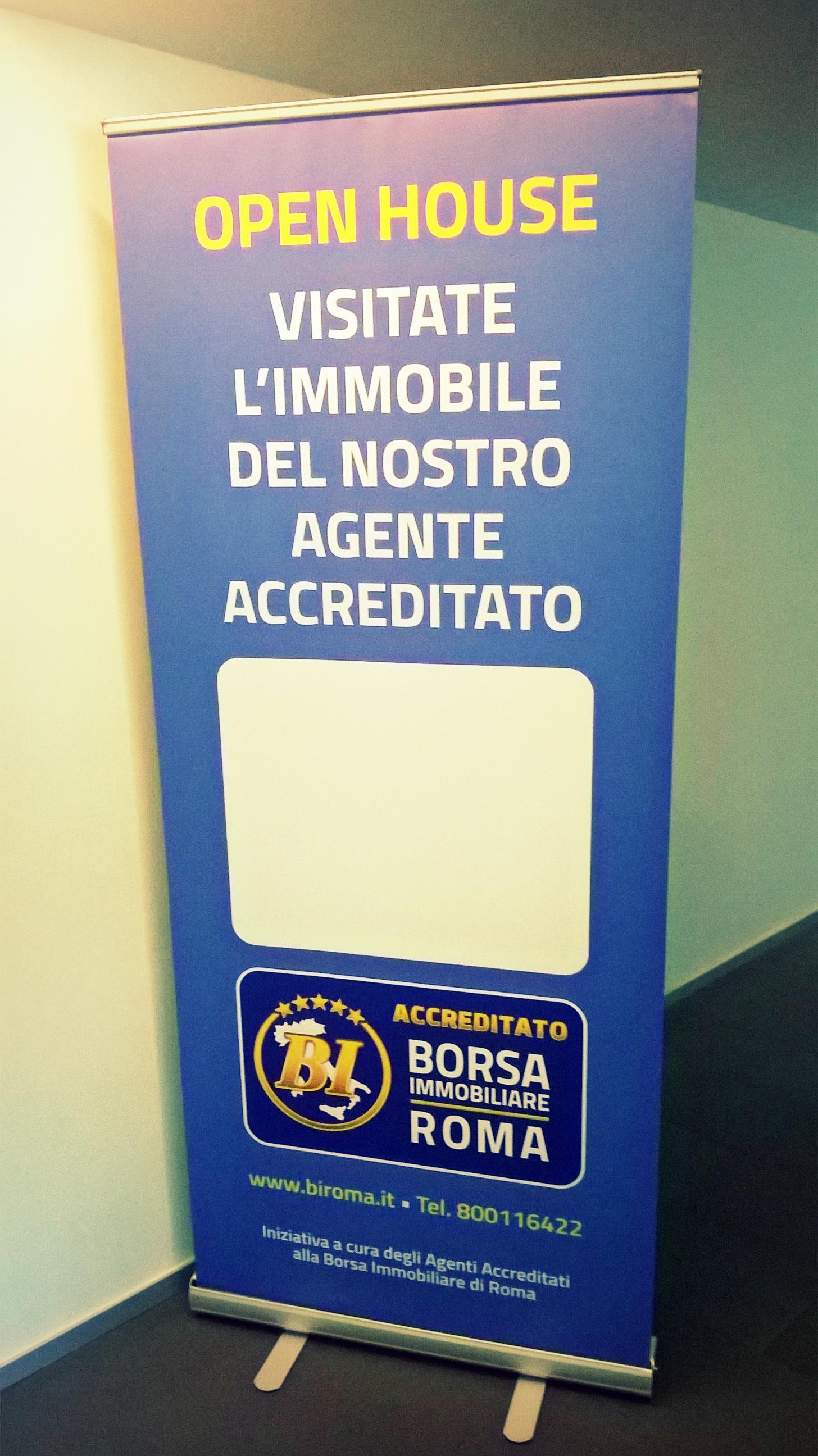 Servizi Per Agenti Immobiliari open house - borsa immobiliare di roma